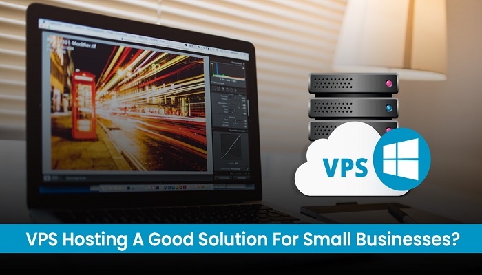 Is VPS the Right Option for SMBs?