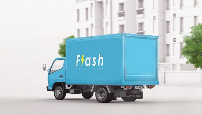 flash startup
